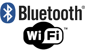 Fotopasti s WiFi a Bluetooth