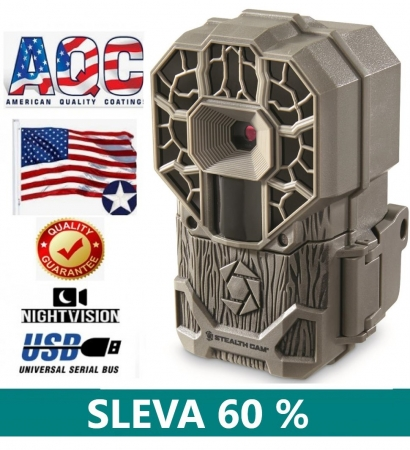 Fotopast STEALTH CAM G26NGX